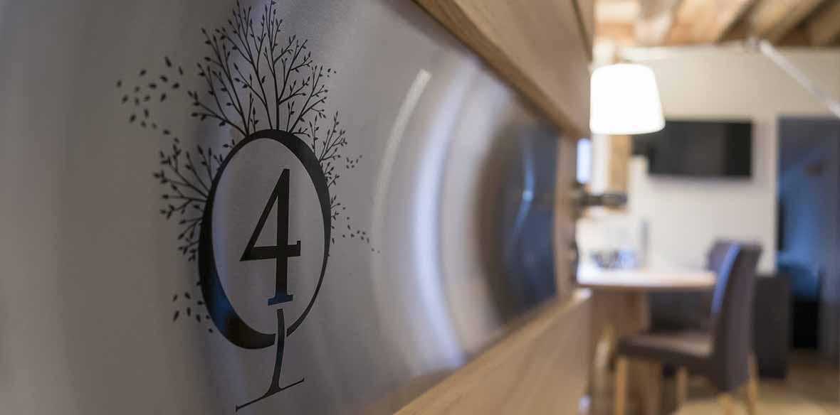 Triplex 6 personnes Les Loges Annecy